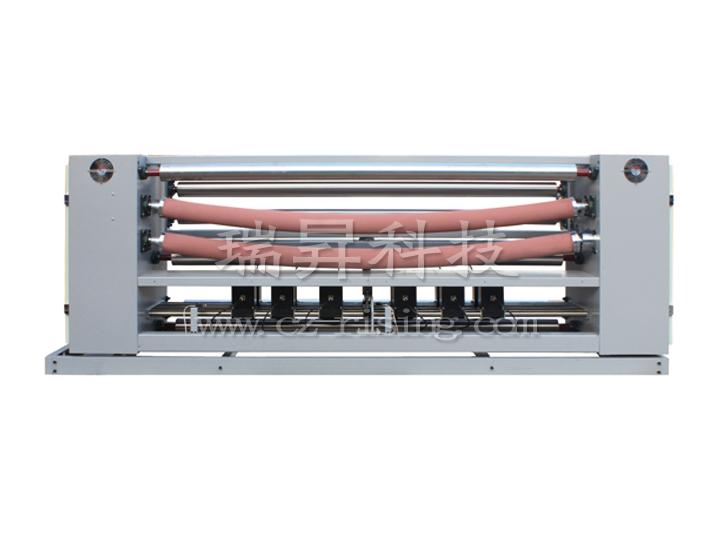 光电整纬器电路板